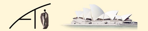 Logo and Sydney Opera House
